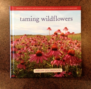 Wildflower book cover
