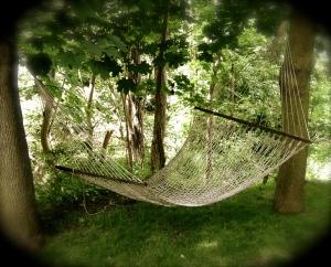 String hammock
