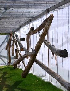 Log detail for garden festival entry