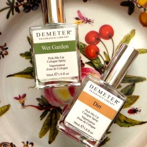 Demeter fragrances