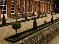 Topiary beds