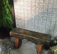Stone screen